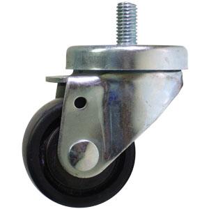 FILT 1/2x1 PIV 2.5x1.75 POLYO PB  - 2 1/2 po        ( 64 mm ) - ROULETTES