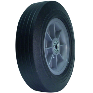 WHL SEMI-PNEU 10x2.75 OFF 1/2 BB PHUB  - WHEELS