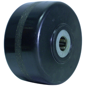 WHL 6x3 PHEN 1'' RB  - 6 in.             ( 152 mm ) - WHEELS