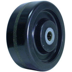 WHL 8 x 3 PHEN 1'' RB  - 8 in.             ( 203 mm ) - WHEELS