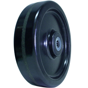 WHL 12 x 3 PHEN 1'' RB  - 12 in.            ( 305 mm ) - WHEELS