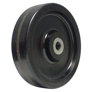WHL 10x2-1/2 PHEN 1'' RB  - - NONE - - WHEELS