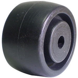 WHL 3x1 13/16 POLYO PB 1/2  - Plain Bore (PB) - WHEELS