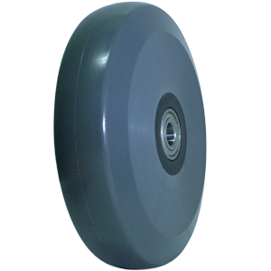 WHL 8x2 SOL URE/GLNYL GR/BLK 1/2 PBB  - 8 in.             ( 203 mm ) - WHEELS
