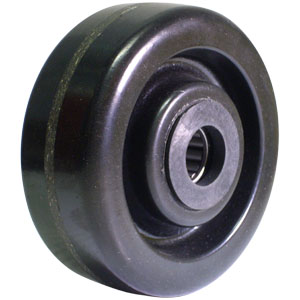 WHL 4x1 1/2 PHEN RB 3/4  - 3/4 in. Roller Bearing - WHEELS