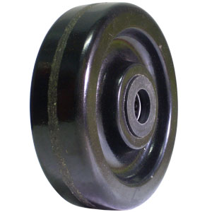 WHL 5x1 1/2 PHEN RB 3/4  - 3/4 in. Roller Bearing - WHEELS