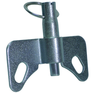 SWIVEL LOCK 4PSL (031-27)   - PARTS & ACCESSORIES