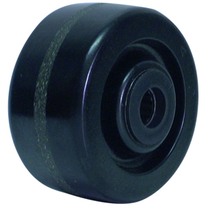 WHL 4x2 PHENOLIC 3/4 RB  - 3/4 in. Roller Bearing - WHEELS