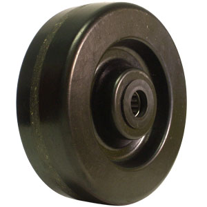 WHL 6x2 PHENOLIC  3/4 RB  - 6 in.             ( 152 mm ) - WHEELS