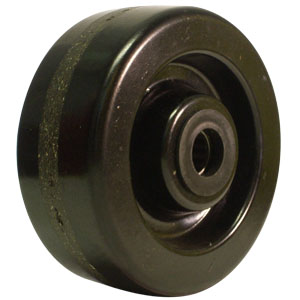 WHL 5x2 PHENOLIC 3/4 RB  - 5 in.              ( 127 mm ) - WHEELS