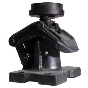 FLOOR LOCK EXT 8 1/8 to 6 3/8 PLT (HD)  - Floor Locks (Jacks)  - PARTS & ACCESSORIES