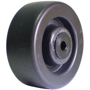 WHL 5x2 POLYO DEL 1/2  - 5 in.              ( 127 mm ) - WHEELS