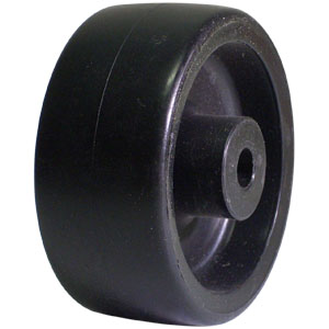 WHL 2 1/2 x 15/16 POLYO 5/16 PB  - Plain Bore (PB) - WHEELS