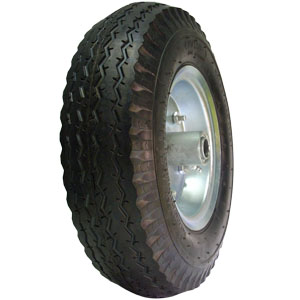 WHL 12'' PNEU SYM 3/4 BB  - 12 in.            ( 305 mm ) - WHEELS