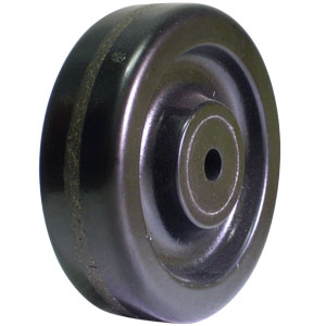WHL 5x1 1/2 PHEN PLAIN BORE 1/2 **  - 600 - 699 Lbs            ( 273 - 317 kg ) - WHEELS
